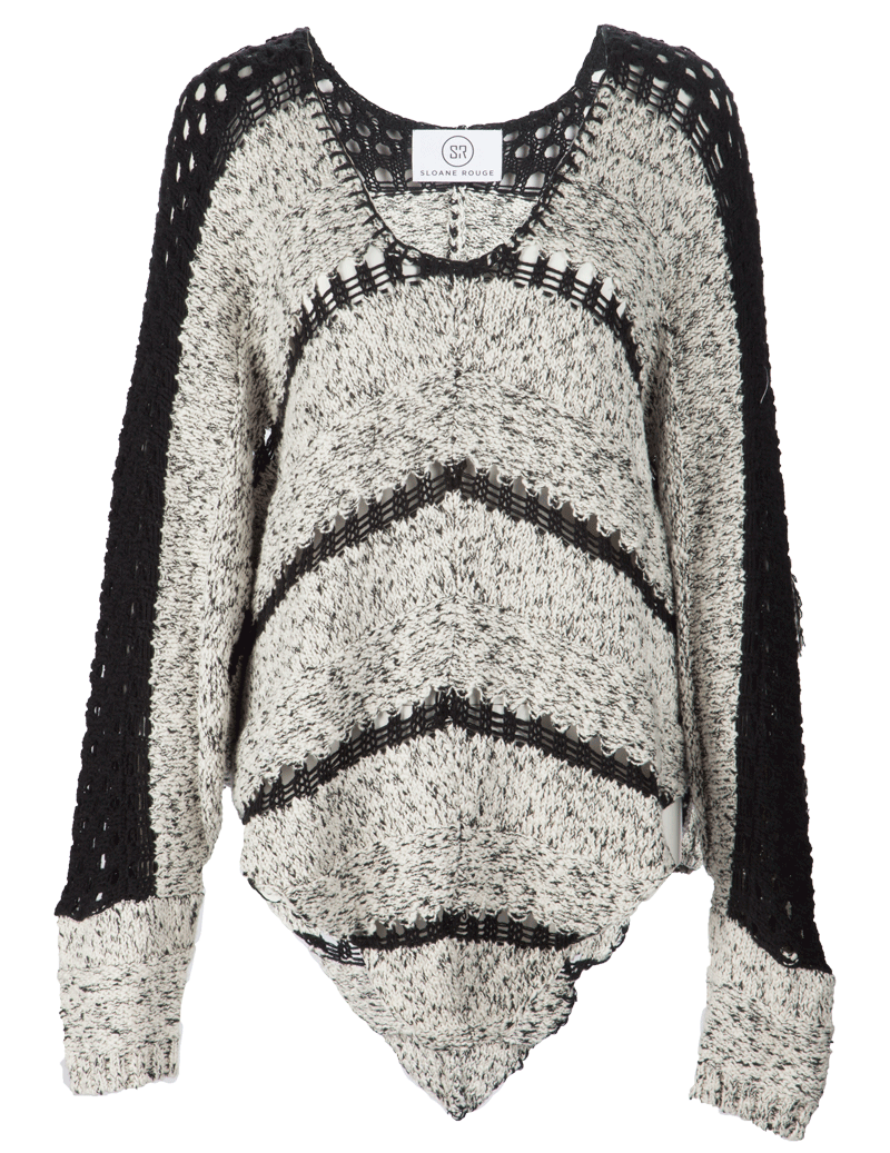 Lausanne Pullover
