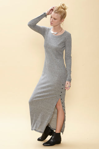 Caspian Maxi Dress