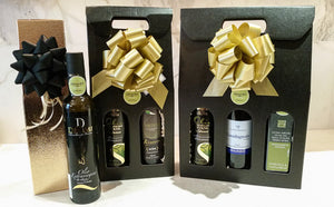 2 Bottle Gift Box