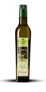 2017 Grassi Pinzimonio Extra Virgin Olive Oil 500ml