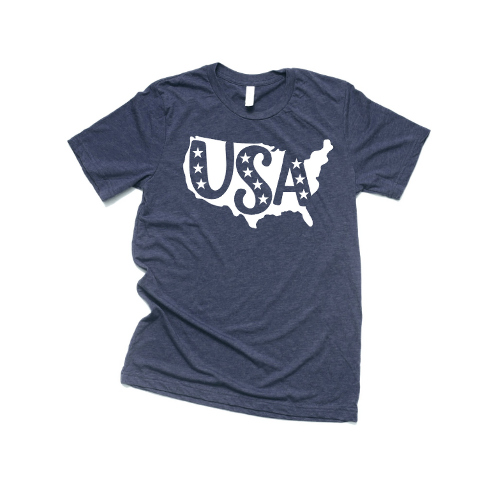 USA July 4th Shirt