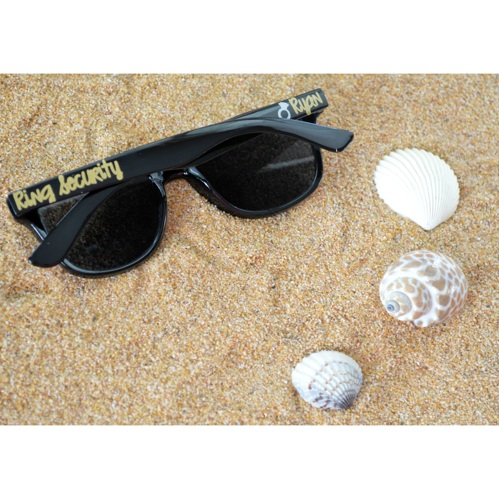 ring security youth sunglasses