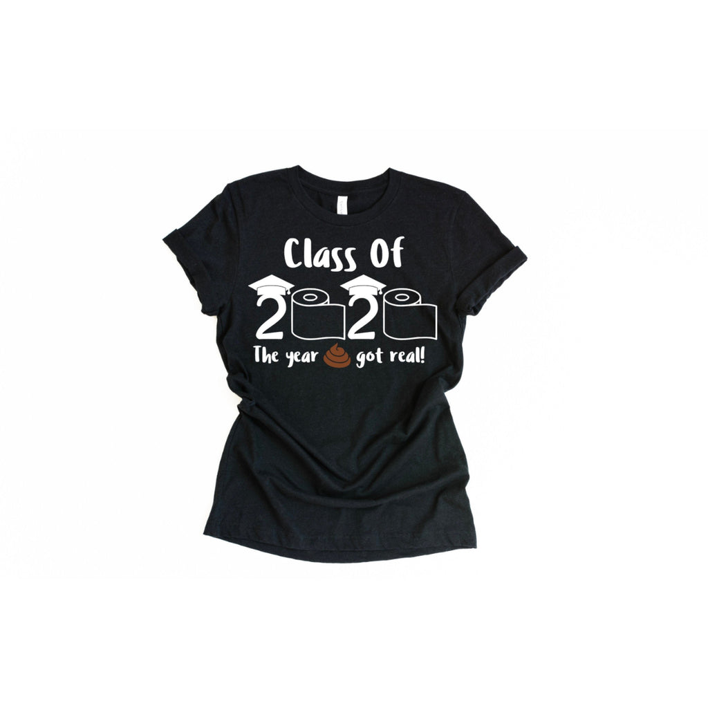 Funny graduation shirt