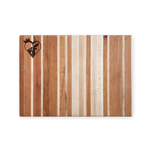 Load image into Gallery viewer, Big Freedia Garden Cookout Cutting Board