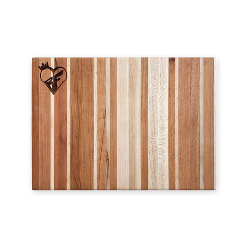 Big Freedia Garden Cookout Cutting Board