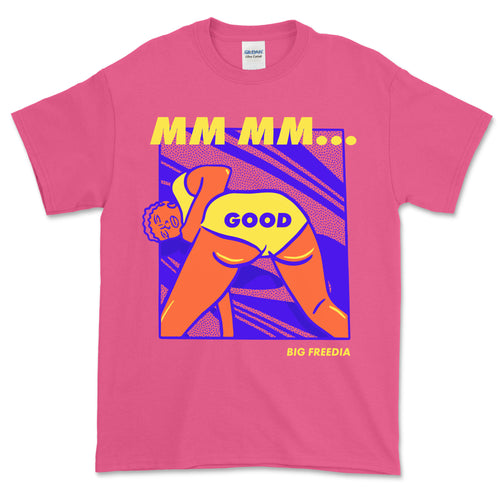 MM MM Good - Pink - PREORDER
