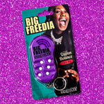 "Big Freedia ""In Your Pocket"" Keychain"
