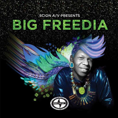 Scion A/V Presents: Big Freedia