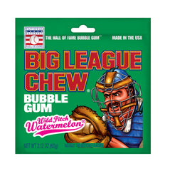 Big League Chew Tray - Watermelon