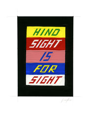 #271 HIND SIGHT IS FOR SIGHT