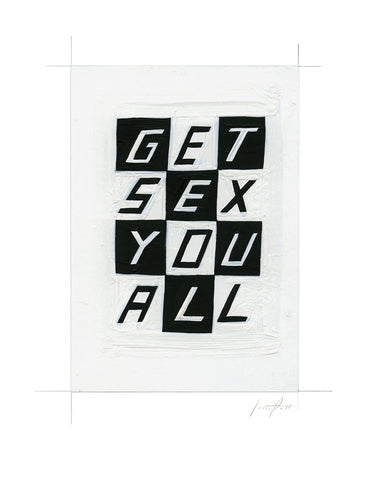 #221  GET SEX YOU ALL