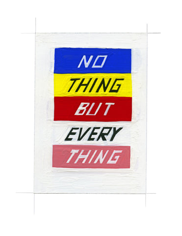 #135 NOTHING BUT EVERYTHING