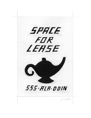 #239 SPACE FOR LEASE
