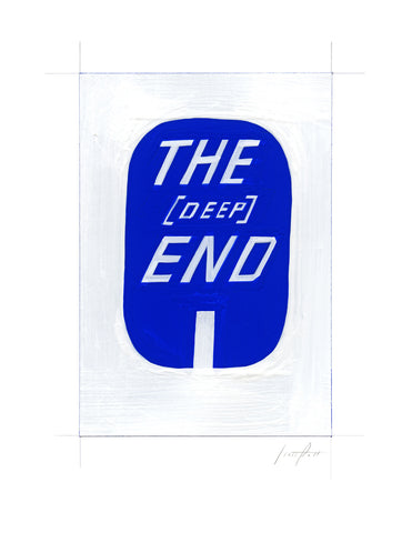 #279 THE (DEEP) END