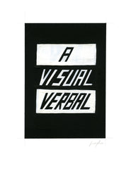 #259 VISUAL VERBAL