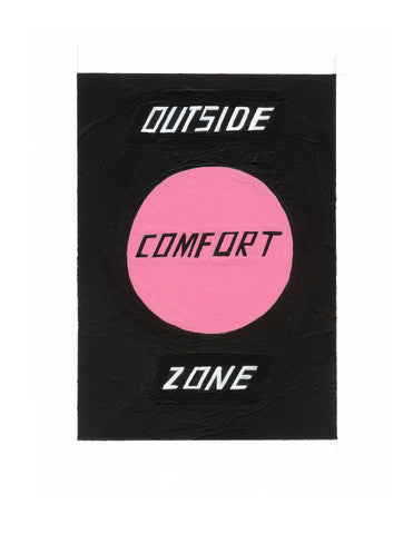 #120 zone out (discomfort)