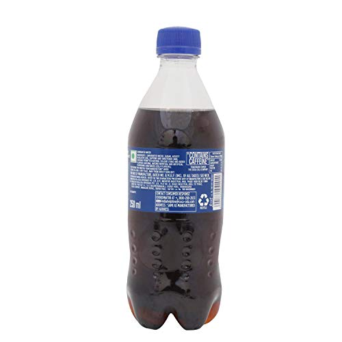 Thums Up Soft Drink, 250ml
