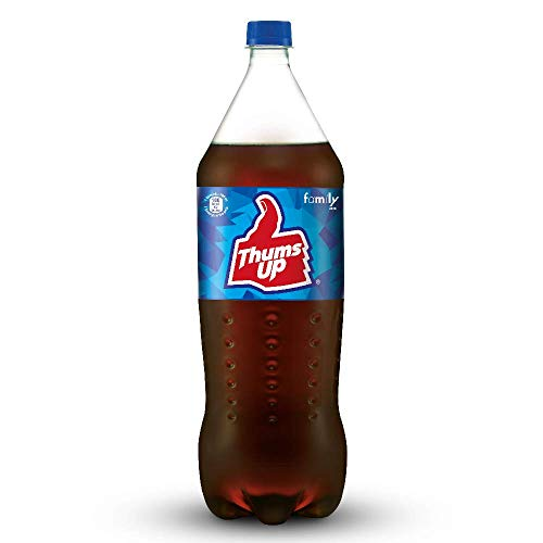 Thums Up Soft Drink, 1.75L PET Bottle