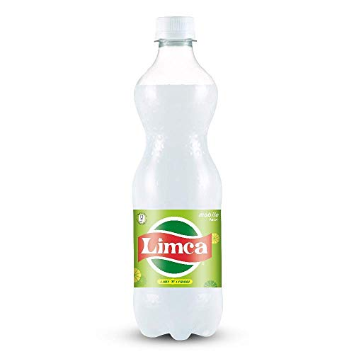 Limca Bottle, 600ml
