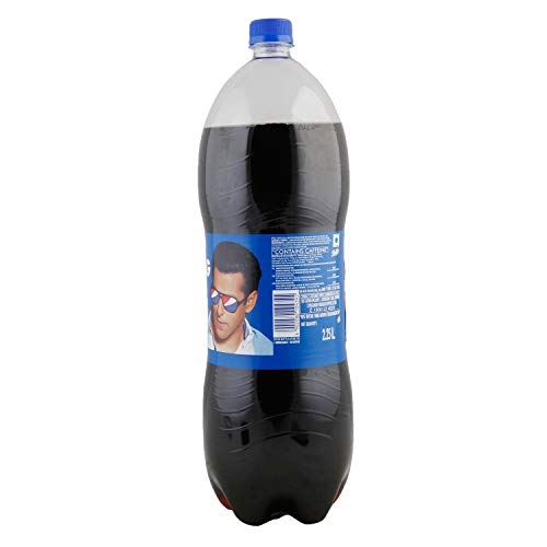 Pepsi Soft Drink Pet, 2L