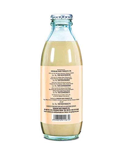 JERSEY Badam Flavoured Milk, 190 ml