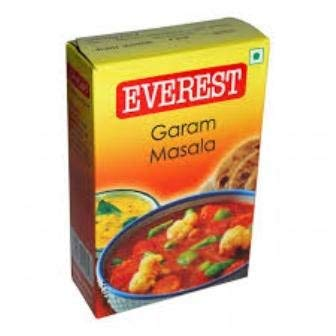 Everest Garam Masala, 50g
