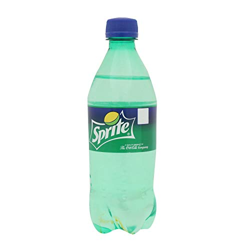 Sprite Soft Drink, 250ml