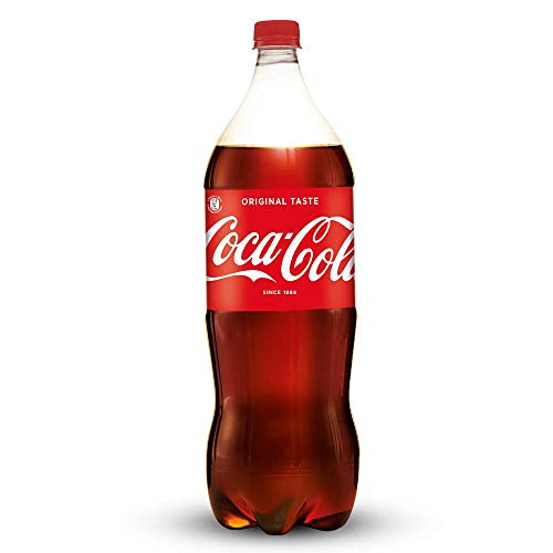 Coca-Cola Soft Drink, 2.25L PET Bottle