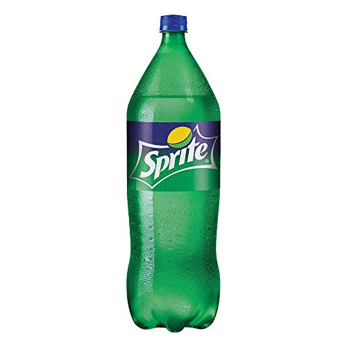 Sprite Soft Drink - Party Pack, 2.25 L Bottle