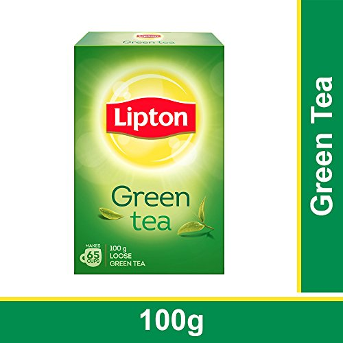 Lipton Pure & Light Green Tea 100 g