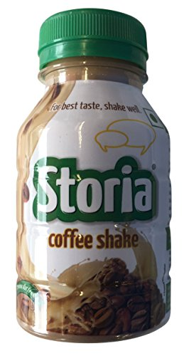 Storia Coffee Shake, 180ml Bottle