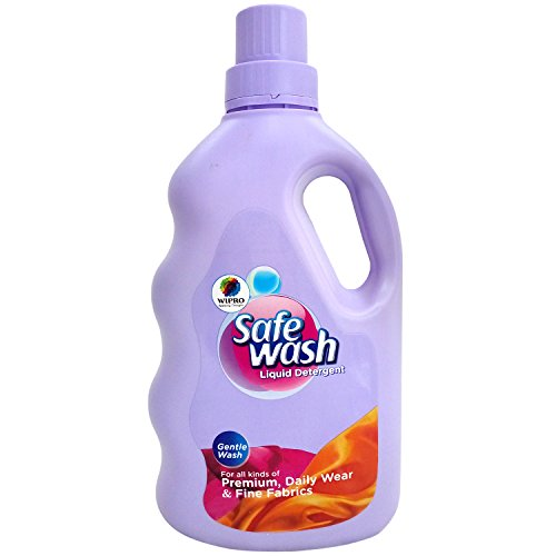 Safewash Liquid Detergent, 1kg Bottle