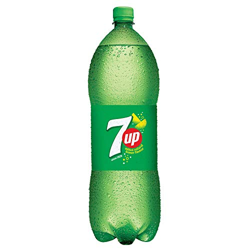 7 Up Soft Drink - 2.25L Bottle