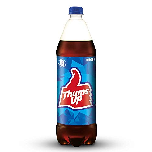 Thums Up, 1.25 L Bottle