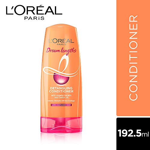 L'Oreal Paris Dream Lengths Conditioner, 192.5 ml