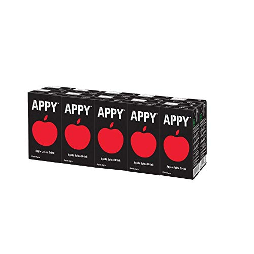 Appy CL Tetra, 160 ml, (Pack of 10)