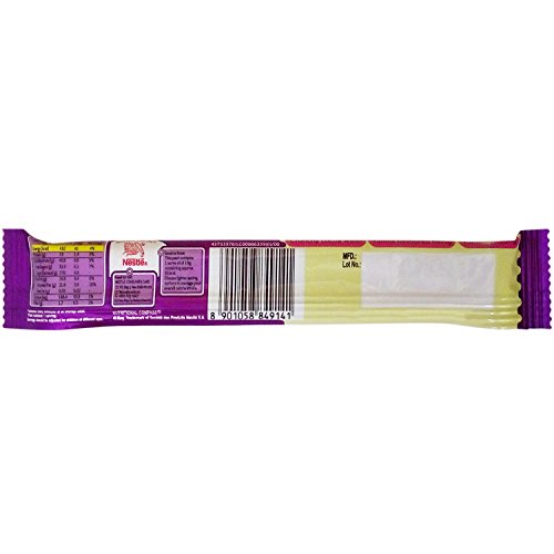 Nestle Wafer - Trio, 18g Pack