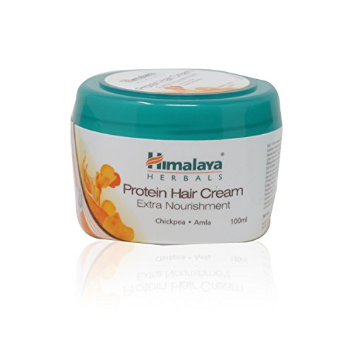 Himalaya Hair Cream - Herbals Protein, 100ml Box
