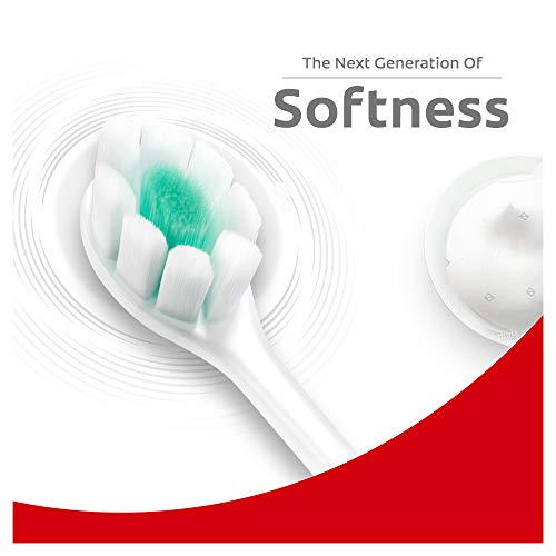 Colgate Gentle UltraFoam Colgate Gentle Ultrafoam Toothbrush - Ultrasoft Saver Pack (Pack of 2)