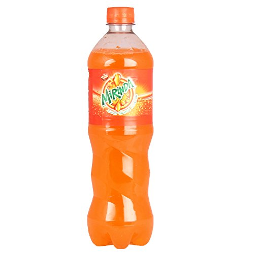 Mirinda Orange Soft Drink, 750 ml