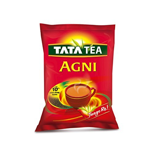 Tata Tea Agni Leaf, 250g