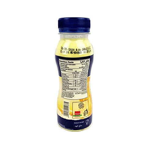 Amul Kool - Kesar, 200ml Bottle