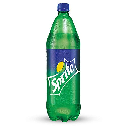 Sprite Lime Flavoured Soft Drink, 1.25L Bottle
