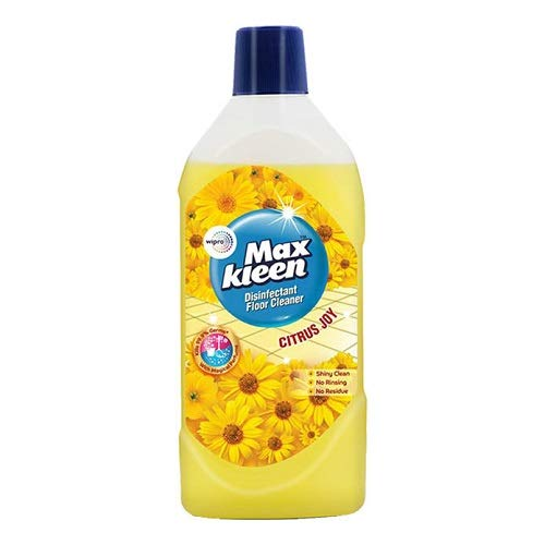 Maxkleen Disinfectant Floor Cleaner Citrus Joy 500 ml