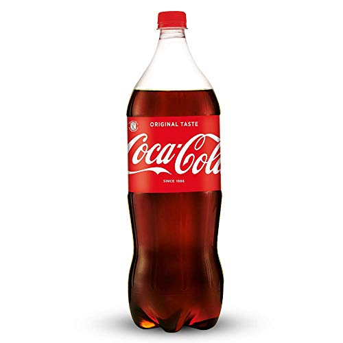 Coca-Cola Soft Drink, 1.75L PET Bottle
