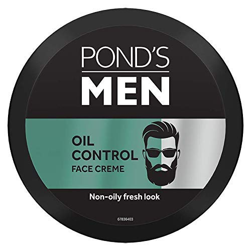 Pond's Men's Oil Control Face Creme, 55g