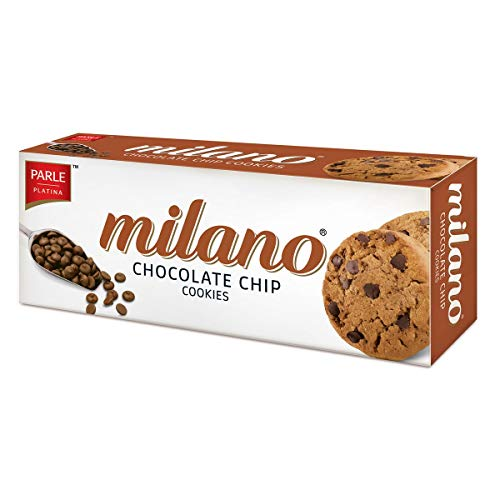 Parle Milano Cookie, 75g Pouch