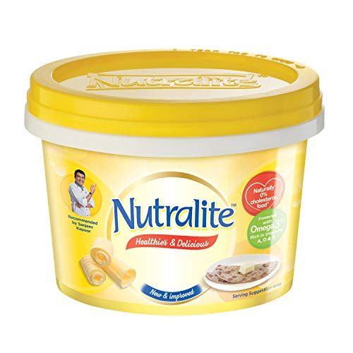 Nutralite Premium Table Spread Tub, 500 g