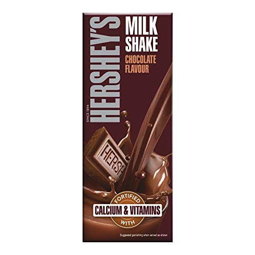 Hershey's Milk Shake Chocolate, 180ml