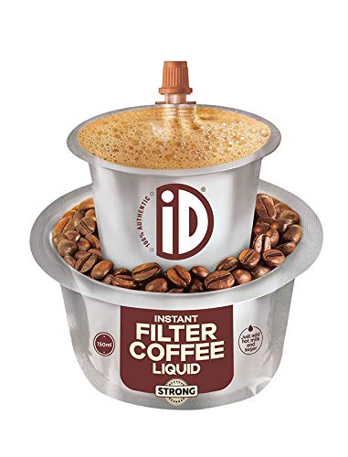 iD Fresh Strong Filter Coffee, 150 ml